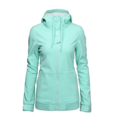 Ultralight Softshell Jacket