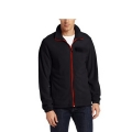 Casual Outgoing Men's Polar Fleece Jacket