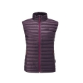 Ultra Light And Soft Women Goose Down Vest