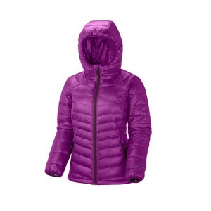 Women's Outdoor Down Jacket