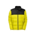 Men Light Down Jacket For Outdoor Wear