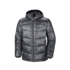 Goose Down Jacket For Men
