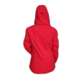 Polyester Women Winter Jacket With Hood