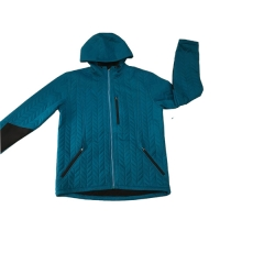 Hoody Waterproof Softshell Jacket