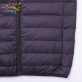 Retail Cheap Instock Mens Down Jacket Ultralight Down Jacket Foldable Down Jacket