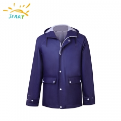 Men's Raincoat
