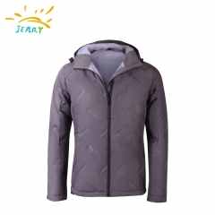 Men's Quilt Padding Jacket