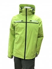 men 3 in 1 jacket