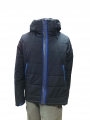 2020 Fashion Mens Coats 100% Nylon Winter Jacket  Casual Padded Jacket For Men
